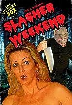 Joel D. Wynkoop's Slasher Weekend