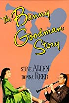 Image of The Benny Goodman Story