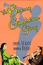 Image of The Benny Goodman Story