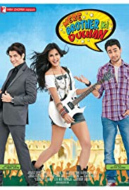 Mere Brother Ki Dulhan (2011) Poster - Movie Forum, Cast, Reviews