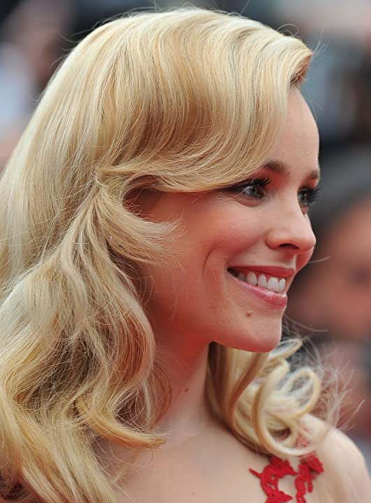 Rachel McAdams at an event for Midnight in Paris (2011)