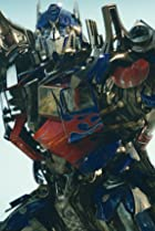 Image of Optimus Prime