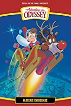 Image of Adventures in Odyssey: Electric Christmas