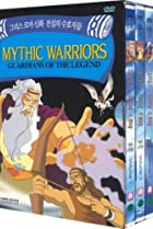 Image of Mythic Warriors: Guardians of the Legend