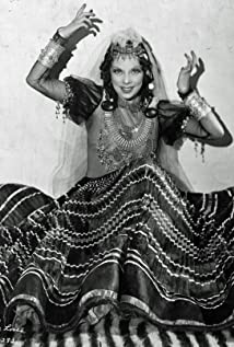 Tilly Losch Picture
