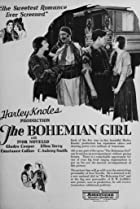 The Bohemian Girl (1922) Poster