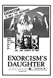 Exorcism's Daughter Poster