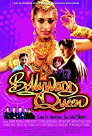 Bollywood Queen(2002) Poster - Movie Forum, Cast, Reviews