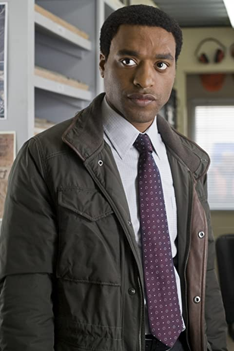 Chiwetel Ejiofor in 2012 (2009)