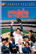 Primary image for Rookie of the Year