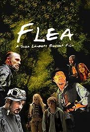 Flea Poster