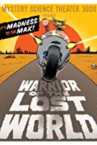 Image of Mystery Science Theater 3000: Warrior of the Lost World