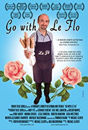 Go with Le Flo Poster