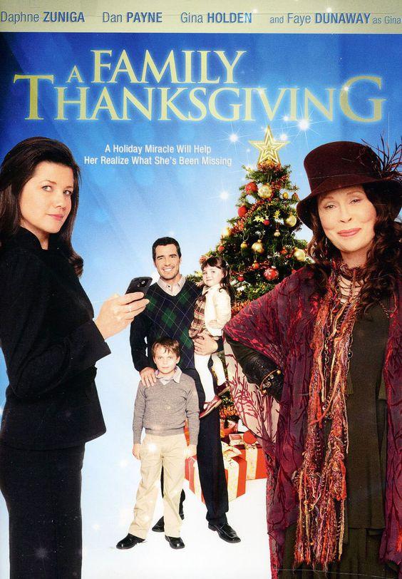 Картинки по запросу A Family Thanksgiving 2010