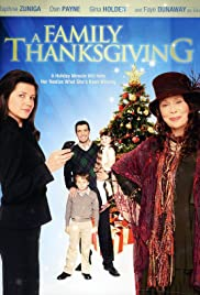 A Family Thanksgiving (2010) Poster - Movie Forum, Cast, Reviews