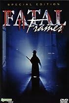Fatal Frames - Fotogrammi mortali (1996) Poster