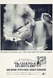 The Legend of Lylah Clare Poster