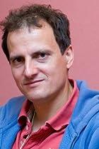 Image of Wojciech Staron
