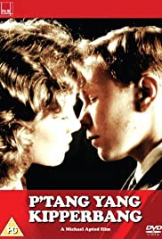 P'tang, Yang, Kipperbang (1982) Poster - Movie Forum, Cast, Reviews