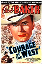 Image of Courage of the West