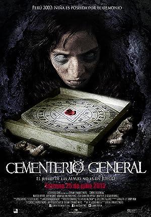 Cementerio General Online