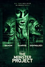 The Monster Project(2017)