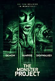 Image result for the monster project