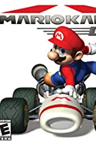 Image of Mario Kart DS