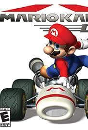 Mario Kart DS(2005) Poster - Movie Forum, Cast, Reviews
