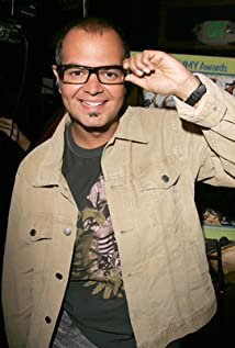 Aleks Syntek Picture