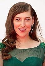 Mayim Bialik's primary photo