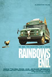 Rainbows End Poster