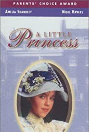 A Little Princess Poster - TV Show Forum, Cast, Reviews