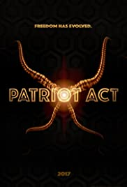 Patriot Act Poster