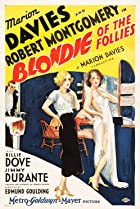 Image of Blondie of the Follies