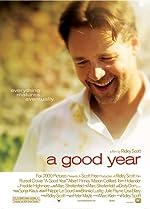 A Good Year(2006)