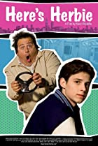 Here's Herbie (2009) Poster