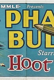 The Phantom Bullet Poster