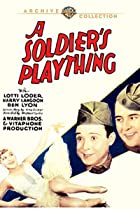 Image of A Soldier's Plaything