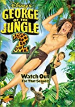 George of the Jungle 2(2003)