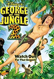 George of the Jungle 2 (Hindi)