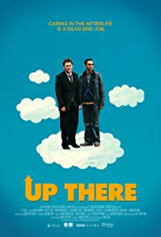 Up There Poster