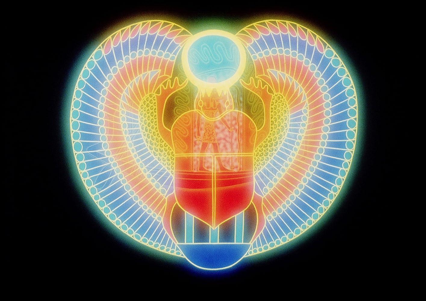 Ra: Path of the Sun God