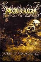 Image of Necrophagia: Sickcess