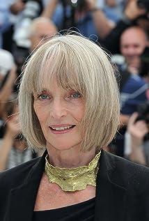 Aktori Edith Scob
