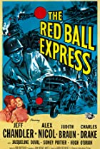 Image of Red Ball Express