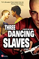 Image of Three Dancing Slaves