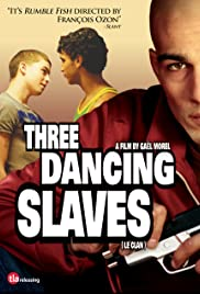 Three Dancing Slaves (2004) Poster - Movie Forum, Cast, Reviews