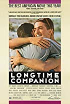 Image of Longtime Companion