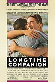 Longtime Companion(1989) Poster - Movie Forum, Cast, Reviews